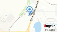 Dimanche Lingerie на карте