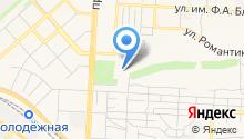 AutoPoint Saratov на карте