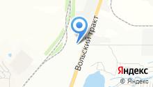 Bowling Cafe на карте