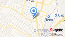 GagarinФото на карте