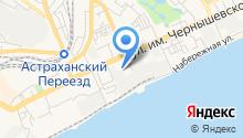 AlexCam на карте