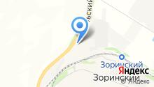 Инстройтехком-центр на карте
