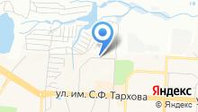 AUTOZONE на карте