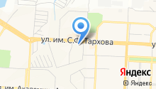 *sarhelp* на карте