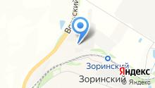 Квинтмади Саратов на карте