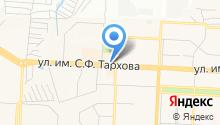 Galateya на карте