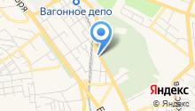 Car House на карте
