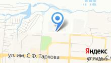 DOL сервис на карте