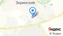 АвтоТракторный ЦЕНТР на карте