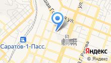 Esky.ru на карте