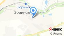Автокомплекс-2000, ЗАО на карте