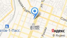 Autofan на карте