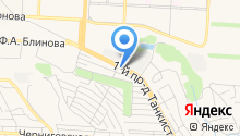 64web.ru на карте