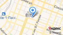 Gashnikova Nail Studio на карте