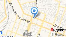 Com service на карте