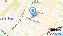 Doner shop на карте