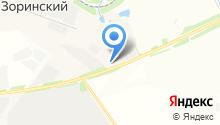Комтранссервис-Саратов на карте