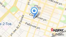 PIFF PUB на карте