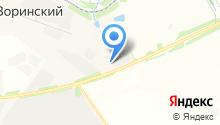 ЛМК СТРОЙ на карте