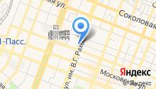 Fresh`N`Fast на карте