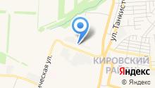 Car-Audio на карте
