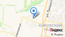 Cap-Audio на карте