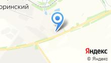 ПИЛОРУБ на карте