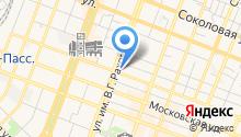G-life на карте