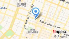 Bellavita на карте