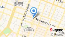 Daniela на карте