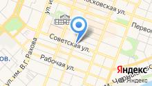 Fabula, бутик одежды на карте