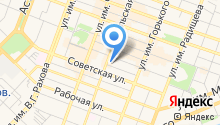 Екатерина Professional на карте
