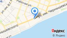 dk FRIENDS на карте