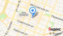 Borodin Lite на карте