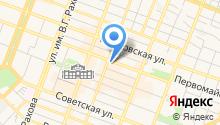 CC Milano на карте