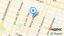 Apple64 на карте