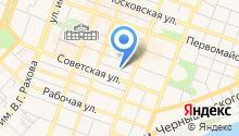 artGallery на карте