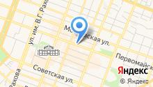 BOSSAGE INTERIORS на карте
