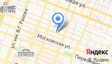 Bing Gyros на карте