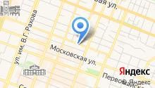 AlVero на карте