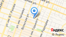 Angelina на карте