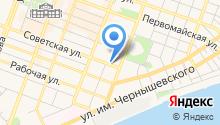 Bimi Vita на карте