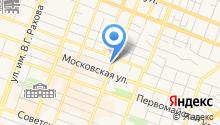 Apple Trade 64 на карте
