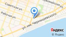 Borodin на карте