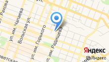 Apple911 на карте