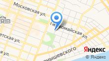 Cafe Metro на карте