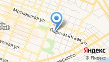 Саратовский государственный художественный музей им. А.Н. Радищева на карте