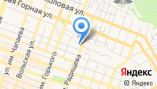 #1VINYLSTUDIO на карте