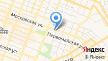 Ctrl+P на карте
