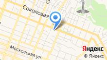 Budka Project.ru на карте